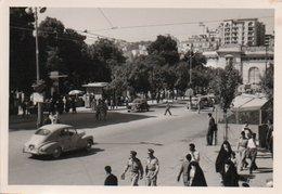 47F   Algérie Constantine Photo Années 50 Un Coin De La Ville - Constantine