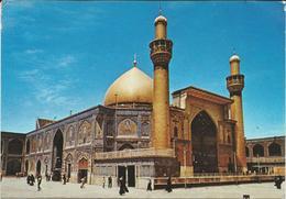 Iraq - Imam Ali Mosque - Iraq