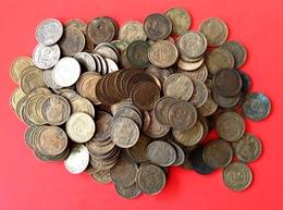 **  FRANCE  -  2 Francs MORLON Bronze/Aluminium  /  LOT DE 200 Pièces  ** - Francia