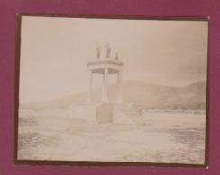 250518A - PHOTO 1905 - CROATIE TROGIR TRAU Petit Temple Romain - Croatia