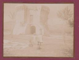 250518A - PHOTO 1905 - CROATIE TROGIR TRAU La Tour Génoise - Croatia