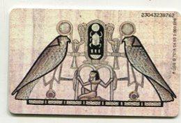 TK33764 GERMANY - O 761A  04.93 Ägyptische Papyrusmalereien 3 000 Ex. - Germany