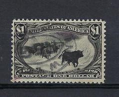 USA, Etats Unis, N° 136 Oblitéré TB - United States