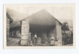 PHOTO De 1925  73-SAINTE REINE SAVOIE   -B10 - Lieux