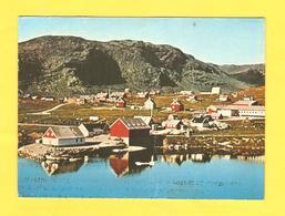 Postcard - Greenland, Narssao   (V 33103) - Greenland