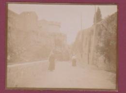 250518B - PHOTO 1905 - CROATIE REPUBLIQUE DE RAGUSE DUBROVNIK - Les Remparts - Croatia