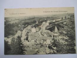 COUPE GORDON BENETT 1905 -   LA  TRAVERSEE DE ROCHEFORT     TTB - Altri Comuni