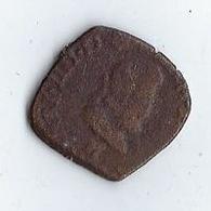 Monnaie France Henri IIII Double Tournois - 987-1789 Monnaies Royales