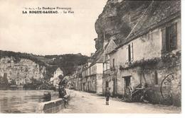 24  LA ROQUE GAGEAC  Le Port - France