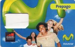 TARJETA TELEFONICA DE PANAMA (GSM). (047) - Panama