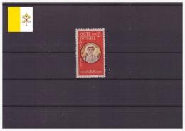 Vaticano 1959 - MNH ** - Martiri Delle Persecuzioni Di Valeriano - Sas.254 (vat272) - Vatican