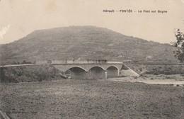 34/ Fontes - Le Le Pont Sur Byonne - - France