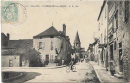 PLOMBIERES LES DIJON - EGLISE - France