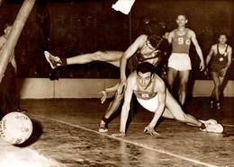 RARE PHOTO 13X18 CM  FRANCE BUGARIE  48 A 45 - Sport
