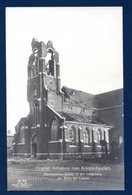 Ans ( Liège). Eglise  Sainte- Marie Bombardée.  ( 1914-18). Kriegs-Karte Nr 76 - Ans