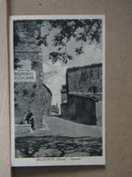 MONDOSORPRESA, BELFORTE (SIENA) - INGRESSO - ANIMATA  (1937), VIAGGIATA - Parma