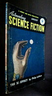 """ASTOUNDING SCIENCE FICTION""  N°5 VOL. VII British Edition Vintage Magazine S.F Aug. 1950 ! - Sciencefiction"