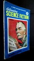 """ASTOUNDING SCIENCE FICTION""  N°10 VOL.VIII British Edition Vintage Magazine S.F Oct. 1952 ! - Sciencefiction"