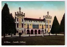 THIENE CASTELLO COLLEONI - (VI) - Vicenza