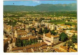 THIENE  - VEDUTA AEREA - (VI) - Vicenza