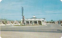 Alabama Montgomery Doby's Hotel Court - Montgomery
