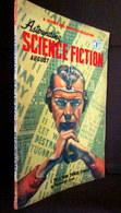 """ASTOUNDING SCIENCE FICTION""  N°11 VOL.VII British Edition Vintage Magazine S.F August 1951 ! - Sciencefiction"