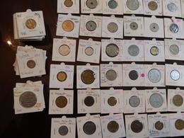 Lot 75 PIECES SOUS CARTON - Lots & Kiloware - Coins