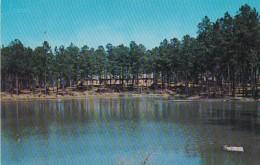 Mississippi Hattiesburg Blue Gables Motor Court - Hattiesburg