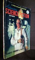 """ASTOUNDING SCIENCE FICTION""  N°12 VOL.VII British Edition Vintage Magazine S.F October 1951 ! - Sciencefiction"