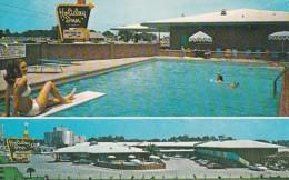 Louisiana Baton Rouge Holiday Inn Airline Highway & Greenwell Street - Baton Rouge