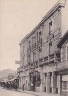 33 / ARCACHON / HOTEL JAMPY / BOULEVARD DE LA PLAGE - Arcachon