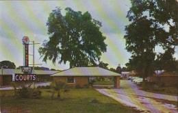 Louisiana Baton Rouge Vel Rose Courts - Baton Rouge