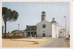X63 COPERTINO - SANTUARIO S. MARIA DELLA GROTTELLA - Lecce