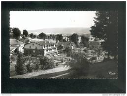 CPSM - Environs De Corcieux - VICHIBURE (Vosges 88) ( Maison De Retraite Hospice COMBIER CIM) - Corcieux