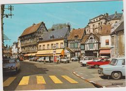 Eure :  GAILLON : Rue Du  Général De  Gaulle  1974 ( Voiture) - France
