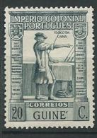 Portugal -   Guinée  -    - Yvert N° 237 **   - Bce 15131 - Portugees Guinea
