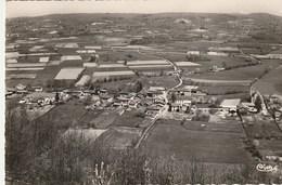 CPSM 38 (Isère) LE MOTTIER / LE QUARTIER DE COMBELATIERE - Autres Communes