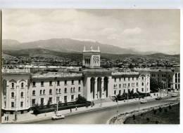 219172 Tajikistan Dushanbe Local History Museum Old Postcard - Tajikistan