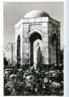 219173 Tajikistan Dushanbe Mausoleum Aini Old Postcard - Tajikistan