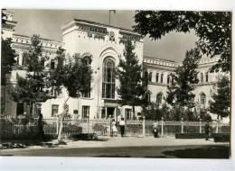 219176 Tajikistan Dushanbe Lenin University Old Postcard - Tajikistan