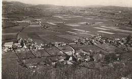 CPSM 38 (Isère) LE MOTTIER / LE QUARTIER Du REGARDIN / LA ROUTE NATIONALE - Autres Communes