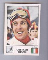GUSTAVO THOENI.....SCI....PATTINAGGIO..BOB....SKATING...PATINAGE..HOCKEY....SKI - Winter Sports