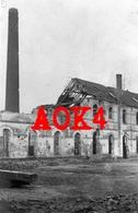62 NEUVIREUIL Sucrerie Arras Nordfrankreich Occupation Allemande Artois 1916 - Francia