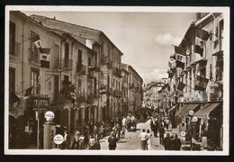 ATRIPALDA - AVELLINO - 1940 - VIA ROMA - ANIMATISSIMA!!!! - Avellino