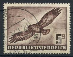 Autriche (1950) PA N 58 (o) - 1945-.... 2ème République