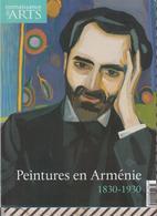 """""""CONNAISSANCE Des ARTS"""" HS 330 PEINTURES EN ARMENIE 1830-1930 - Culture"""
