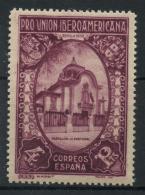 Espagne (1930) N 470 (Luxe) - 1889-1931 Reino: Alfonso XIII