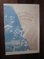 Premier Jour - Collection Historique Du Timbre-poste Français - Tricentenaire De La Bataille De Denain (2012) - Documents De La Poste