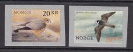 7.- NORWAY 2017 BIRDS OF PREY - Águilas & Aves De Presa