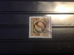 Tunesië / Tunisia - Ying Yang (1350) 2006 - Tunesië (1956-...)